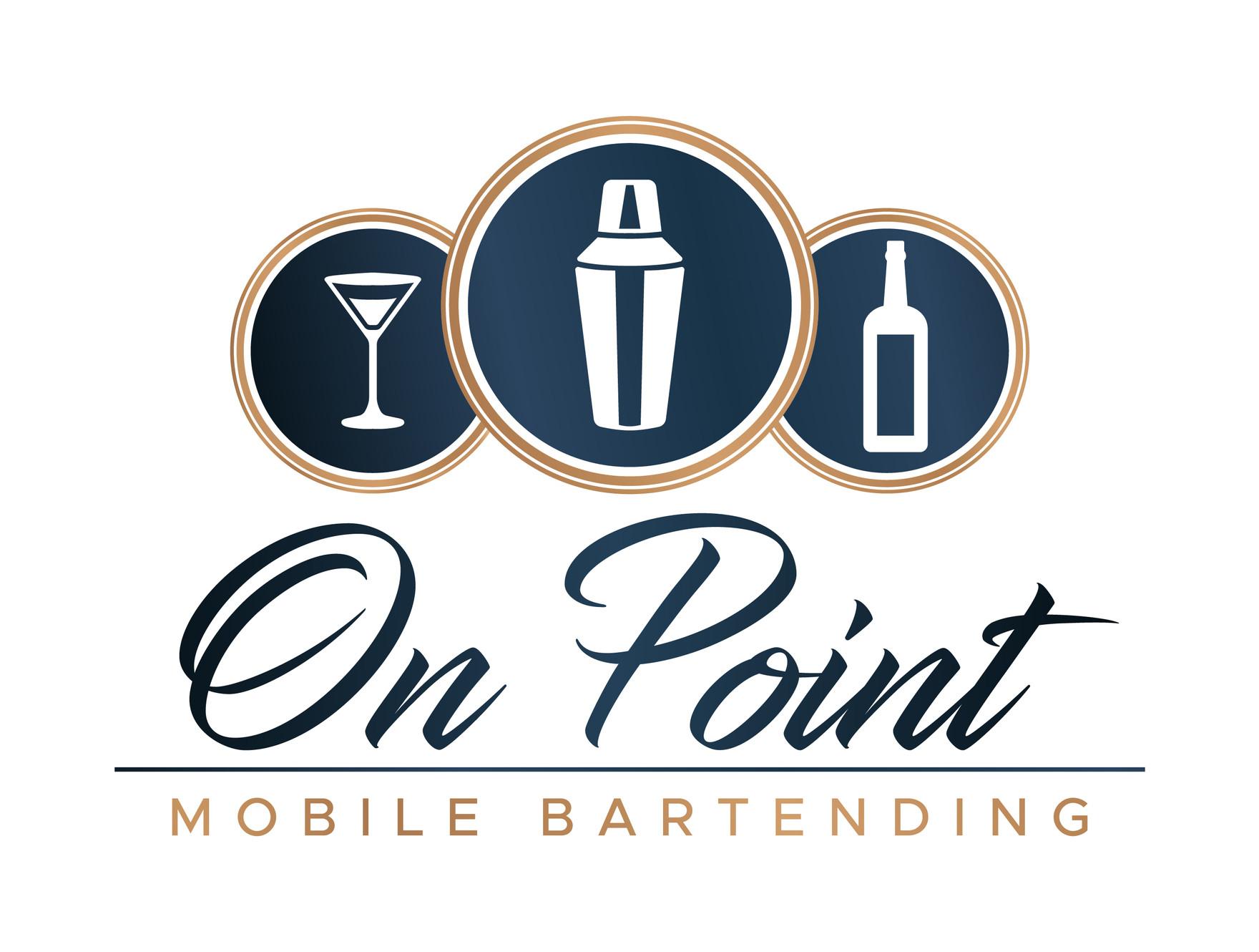 Mobile Bartending Service Sacramento CA