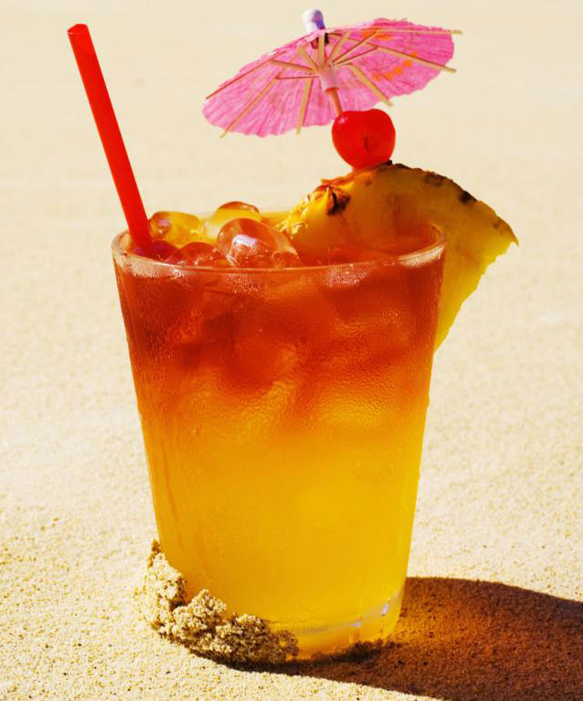 How to Make a Killer Mai Tai
